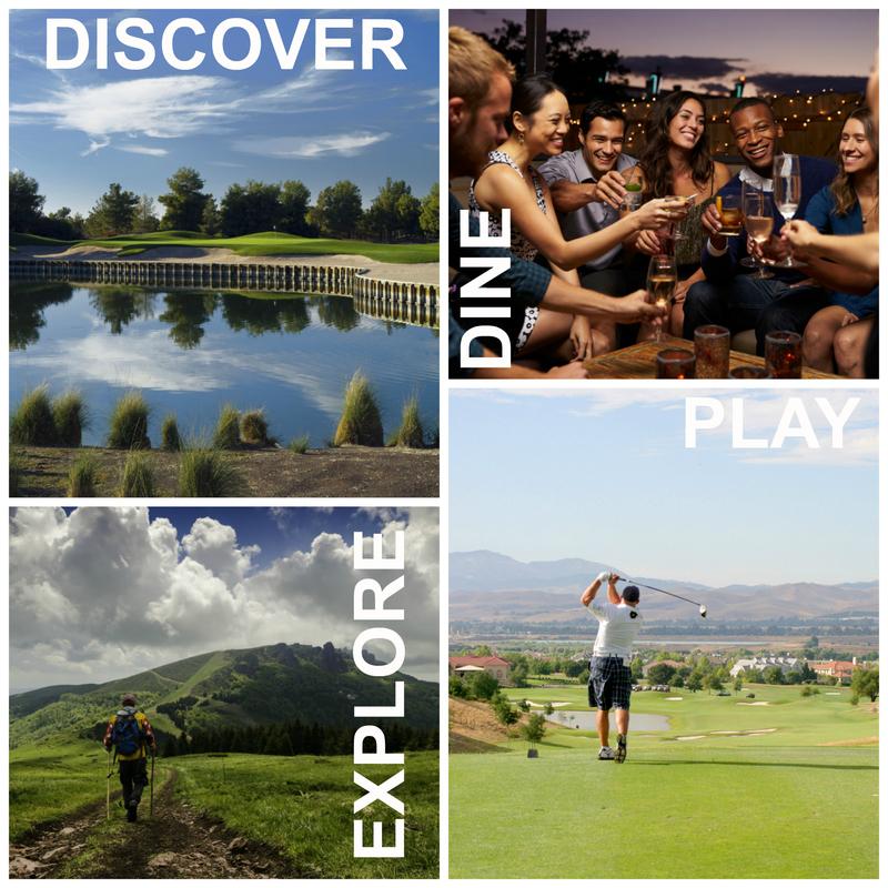 Discover. Explore. Dine. Play.